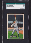 1951 Bowman Phil Rizzuto