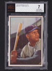 1953 Bowman Color Roy Campanella