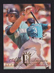 1994 Flair Alex Rodriguez