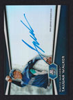 2012 Bowman Platinum Taijuan Walker
