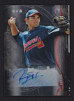 2014 Bowman Sterling Jose Peraza