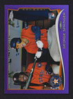 2014 Topps Chrome George Springer