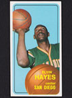 1970 Topps Elvin Hayes