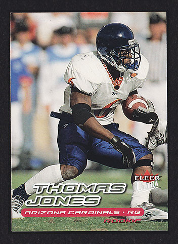 2000 Ultra Thomas Jones